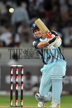Image Id : 111644577 <span>Date : 2009-10-24 <span>Category : Sport</span>