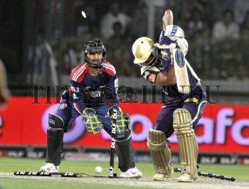 Image Id : 114639843 <span>Date : 2010-03-29 <span>Category : Sport</span>