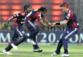 Image Id : 114673519 <span>Date : 2010-03-31 <span>Category : Sport</span>