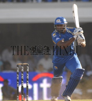 Image Id : 114915104 <span>Date : 2010-04-13 <span>Category : Sport</span>