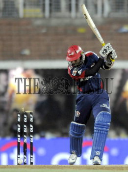 Image Id : 114954108 <span>Date : 2010-04-15 <span>Category : Sport</span>