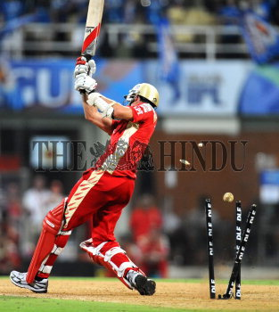 Image Id : 115063188 <span>Date : 2010-04-21 <span>Category : Sport</span>