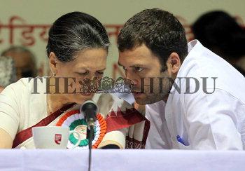 Image Id : 119099894 <span>Date : 2010-11-02 <span>Category : Politics</span>