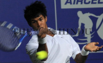 Image Id : 120292499 <span>Date : 2011-01-04 <span>Category : Sport</span>