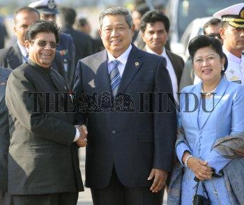 Image Id : 120669957 <span>Date : 2011-01-24 <span>Category : Politics</span>