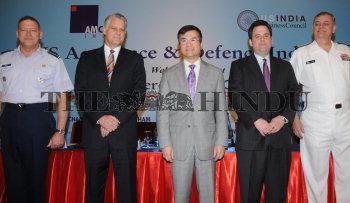 Image Id : 121125569 <span>Date : 2011-02-08 <span>Category : Politics</span>