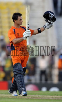 Image Id : 121575440 <span>Date : 2011-02-22 <span>Category : Sport</span>