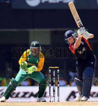 Image Id : 122025662 <span>Date : 2011-03-06 <span>Category : Sport</span>