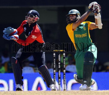 Image Id : 122029930 <span>Date : 2011-03-06 <span>Category : Sport</span>