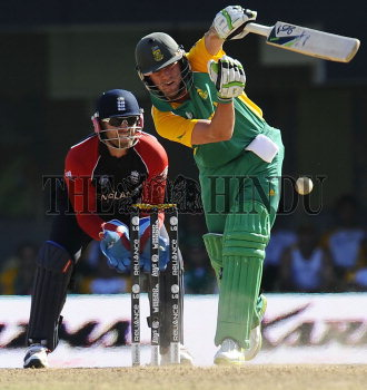Image Id : 122031027 <span>Date : 2011-03-06 <span>Category : Sport</span>