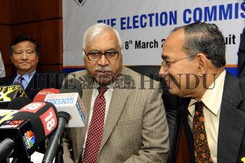 Image Id : 122087977 <span>Date : 2011-03-08 <span>Category : Politics</span>