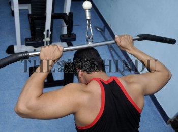 Image Id : 122347942 <span>Date : 2011-03-15 <span>Category : Health</span>