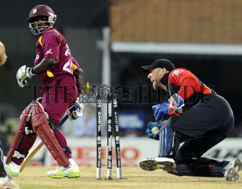 Image Id : 122446775 <span>Date : 2011-03-17 <span>Category : Sport</span>