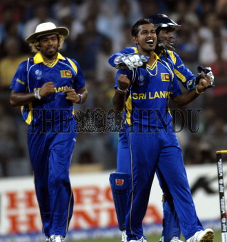 Image Id : 122480073 <span>Date : 2011-03-18 <span>Category : Sport</span>