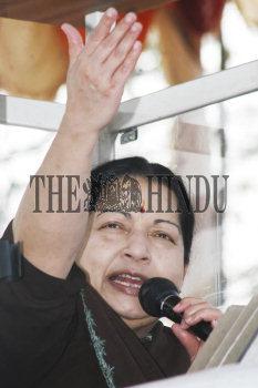 Image Id : 123047870 <span>Date : 2011-04-05 <span>Category : Politics</span>