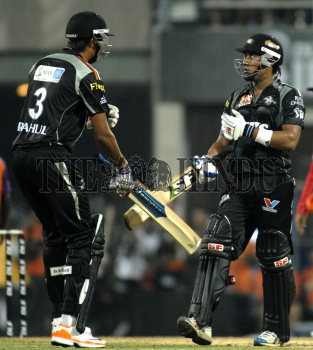 Image Id : 123279521 <span>Date : 2011-04-13 <span>Category : Sport</span>