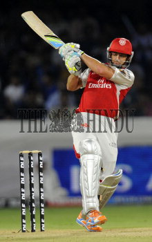 Image Id : 123379204 <span>Date : 2011-04-16 <span>Category : Sport</span>