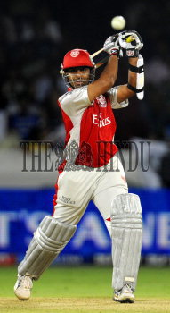 Image Id : 123379286 <span>Date : 2011-04-16 <span>Category : Sport</span>