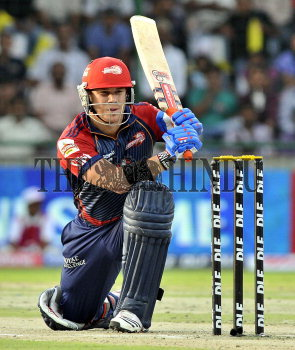 Image Id : 123452033 <span>Date : 2011-04-19 <span>Category : Sport</span>