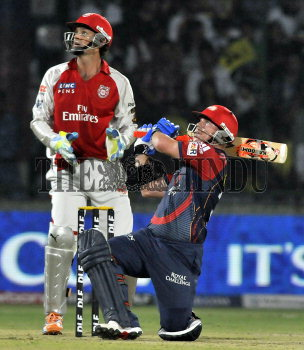 Image Id : 123536954 <span>Date : 2011-04-23 <span>Category : Sport</span>