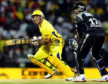 Image Id : 123588503 <span>Date : 2011-04-25 <span>Category : Sport</span>