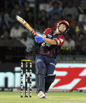 Image Id : 123824786 <span>Date : 2011-05-02 <span>Category : Sport</span>