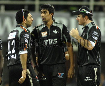 Image Id : 123872813 <span>Date : 2011-05-04 <span>Category : Sport</span>