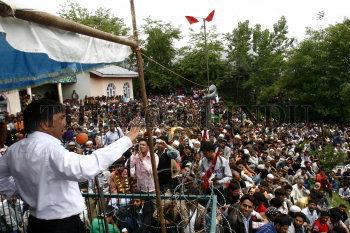 Image Id : 124086803 <span>Date : 2011-05-12 <span>Category : Politics</span>