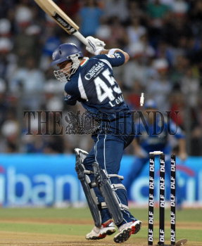 Image Id : 124135564 <span>Date : 2011-05-14 <span>Category : Sport</span>