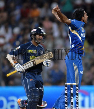 Image Id : 124136118 <span>Date : 2011-05-14 <span>Category : Sport</span>