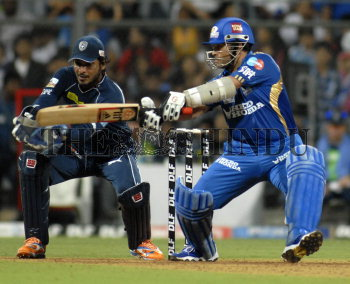 Image Id : 124137459 <span>Date : 2011-05-14 <span>Category : Sport</span>