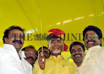 Image Id : 124657631 <span>Date : 2011-05-29 <span>Category : Politics</span>