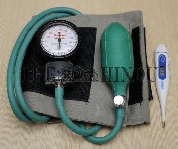Image Id : 125048459 <span>Date : 2011-06-10 <span>Category : Health</span>
