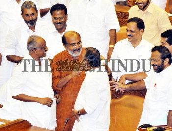 Image Id : 125706791 <span>Date : 2011-07-08 <span>Category : Politics</span>