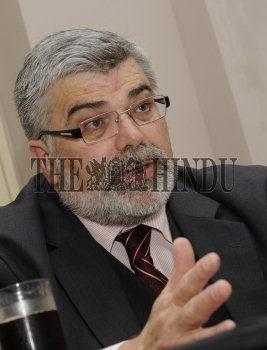 Image Id : 126071295 <span>Date : 2011-07-26 <span>Category : Politics</span>