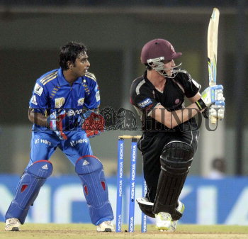 Image Id : 127558483 <span>Date : 2011-10-08 <span>Category : Sport</span>