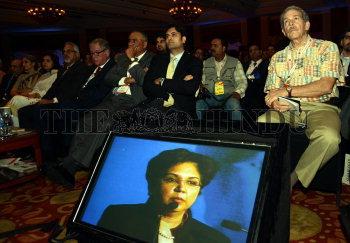 Image Id : 128082026 <span>Date : 2011-11-03 <span>Category : Politics</span>