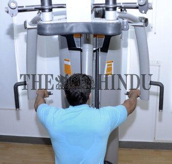Image Id : 129825125 <span>Date : 2011-12-27 <span>Category : Health</span>