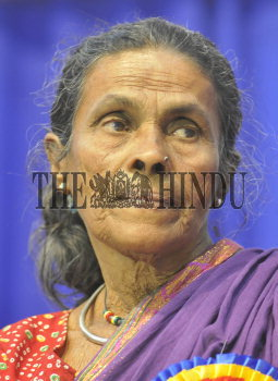Image Id : 130508415 <span>Date : 2012-01-22 <span>Category : Politics</span>