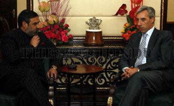 Image Id : 130551525 <span>Date : 2012-01-24 <span>Category : Politics</span>