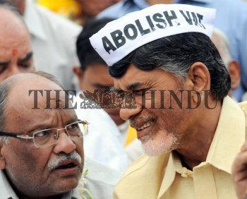 Image Id : 130706080 <span>Date : 2012-01-31 <span>Category : Politics</span>