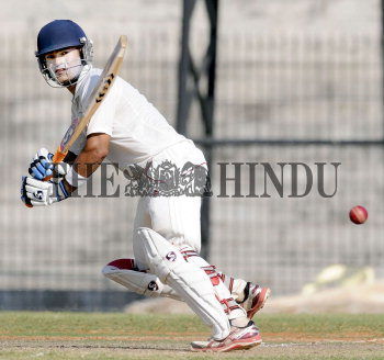 Image Id : 130840623 <span>Date : 2012-02-06 <span>Category : Sport</span>