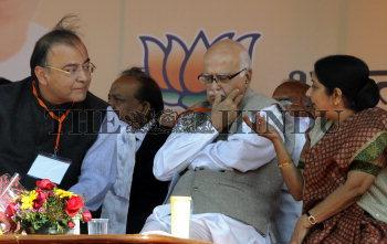 Image Id : 131301658 <span>Date : 2012-02-26 <span>Category : Politics</span>