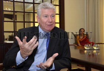Image Id : 131344951 <span>Date : 2012-02-28 <span>Category : Politics</span>