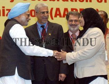 Image Id : 131483269 <span>Date : 2012-03-05 <span>Category : Politics</span>
