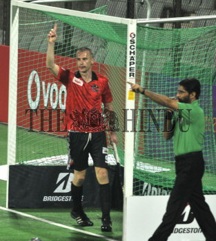 Image Id : 131488001 <span>Date : 2012-03-05 <span>Category : Sport</span>