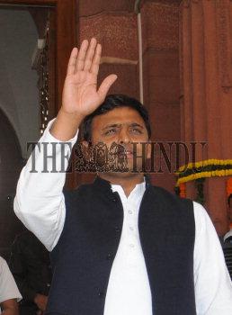 Image Id : 131646312 <span>Date : 2012-03-12 <span>Category : Politics</span>