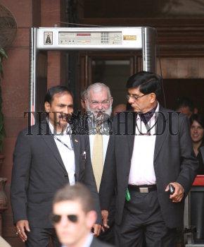 Image Id : 131647256 <span>Date : 2012-03-12 <span>Category : Politics</span>