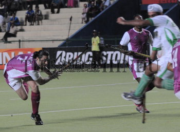 Image Id : 131842819 <span>Date : 2012-03-20 <span>Category : Sport</span>