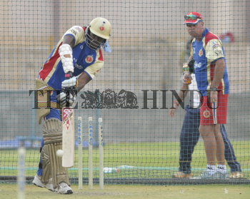 Image Id : 132066396 <span>Date : 2012-03-30 <span>Category : Sport</span>